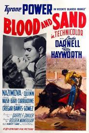 Sangue e Areia 1941